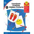 Coordinate Graphing Hidden Pictures