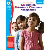 Preschool ABCs: Assessment, Behavior & Classroom Management
