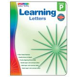 Spectrum® Learning Letters