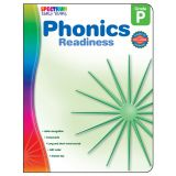 Spectrum® Phonics Readiness