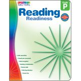 Spectrum® Reading Readiness