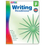 Spectrum® Writing Readiness