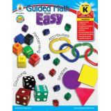Guided Math Made Easy, Grade 2