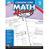 Common Core Math 4 Today, Grade 2