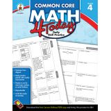 Common Core Math 4 Today, Grade 4
