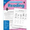 Standards-Based Connections: Reading, Grade K