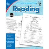 Standards-Based Connections: Reading, Grade 2