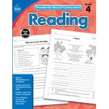 Standards-Based Connections: Reading, Grade 4