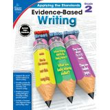 Applying the Standards: Evidence-Based Writing, Grade 2