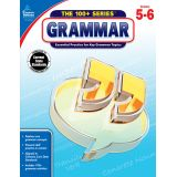 The 100+ Series™: Grammar, Grades 5-6