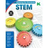 Applying the Standards: STEM, Grade K