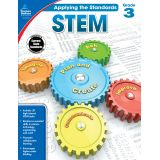 Applying the Standards: STEM, Grade 3