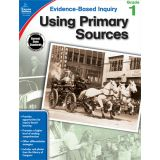 Evidence-Based Inquiry: Using Primary Sources, Grade 1