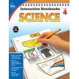 Interactive Notebooks: Science, Grade 4
