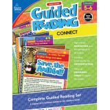 Guided Reading: Connect, Grades 5-6