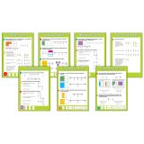 Common Core Fractions Bulletin Board Set