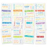 Positive Behavior Bulletin Board Set