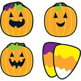 Halloween Colorful Cut-Outs® Assorted
