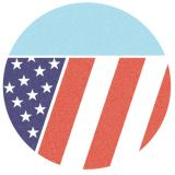 Stars & Stripes Colorful Cut-Outs®