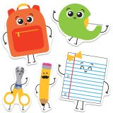 School Tools Colorful Cut-Outs®, School Tools