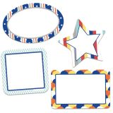 S.S. Discover Mini Cut-Outs, Frames