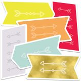 Aim High Colorful Cut-Outs®, Arrows