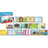 CenterSolutions® for the Common Core Thinking Mats, Grade K