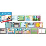 CenterSolutions® for the Common Core Thinking Mats, Grade 4
