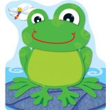 FUNky Frogs Notepad