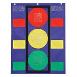 Stoplight Pocket Chart
