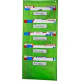 File Folder Storage, Lime