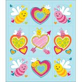 Love Bugs Prize Pack Stickers
