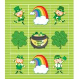 St. Patrick's Day Prize Pack Stickers