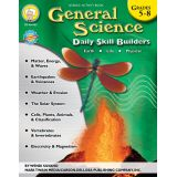 General Science Daily Skill Builders