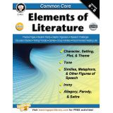 Common Core: Elements of Literature