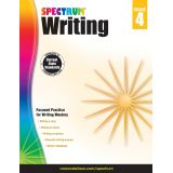 Spectrum® Writing, Grade 4