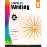 Spectrum® Writing, Grade 5