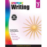 Spectrum® Writing, Grade 7
