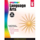 Spectrum® Language Arts, Grade 6