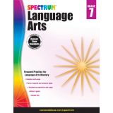 Spectrum® Language Arts, Grade 7