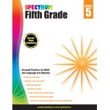 Spectrum® Fifth Grade