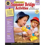 Summer Bridge Activities®, Grades PreK-K