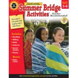 Summer Bridge Activities®, Grades 5-6