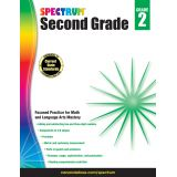 Spectrum® Second Grade