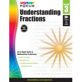 Spectrum® Focus Understanding Fractions