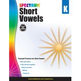 Spectrum® Short Vowels