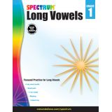 Spectrum® Long Vowels