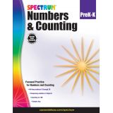Spectrum® Numbers & Counting