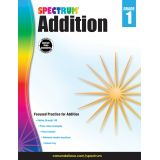 Spectrum® Addition, Grade 1