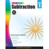 Spectrum® Subtraction, Grade 1